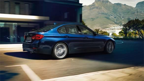 BMW 3 シリーズ セダン : イントロダクション (23451)