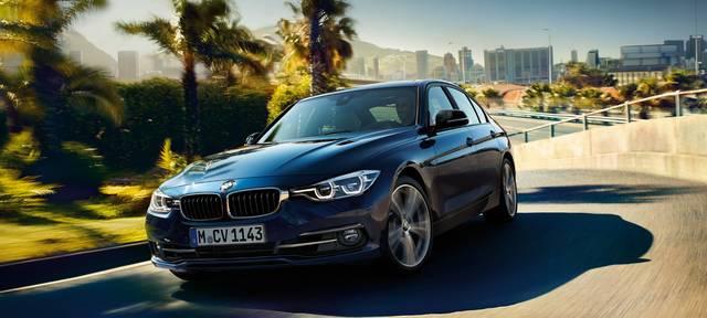 BMW 3 シリーズ セダン : デザイン (23467)