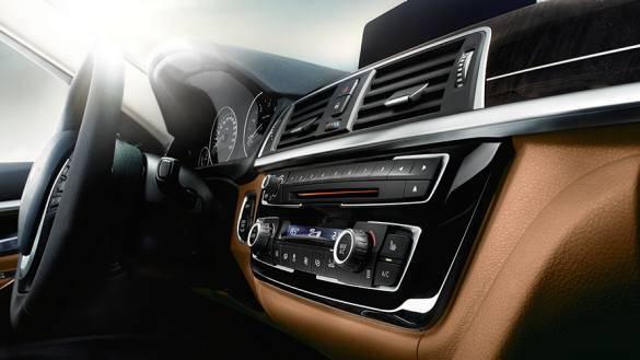 BMW 3 シリーズ セダン : デザイン (23471)
