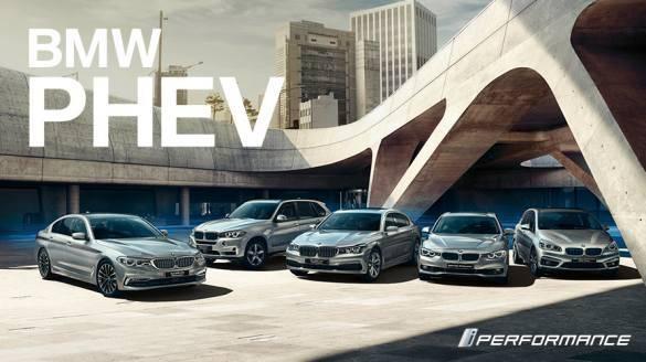 BMW 3 シリーズ セダン : BMW eDriveテクノロジー (23480)