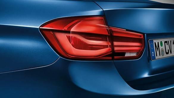BMW 3 シリーズ セダン : デザイン (23495)