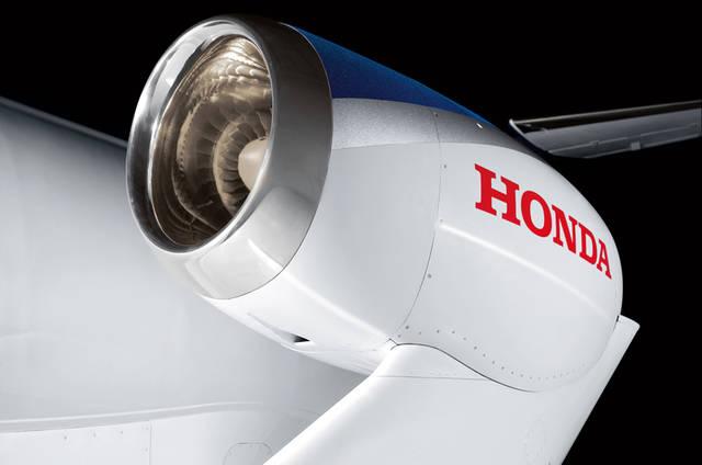 HondaJet - ギャラリー (23509)