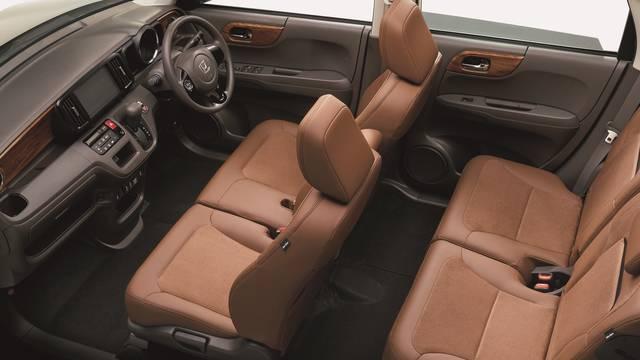 Honda | 軽自動車「N-ONE」をマイナーモデルチェンジして発売 (23628)