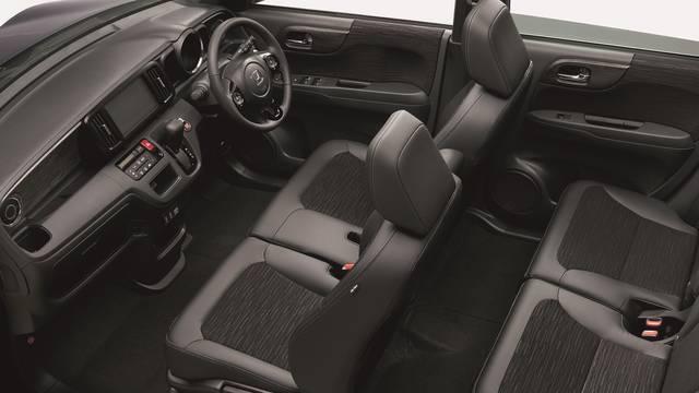 Honda | 軽自動車「N-ONE」をマイナーモデルチェンジして発売 (23630)