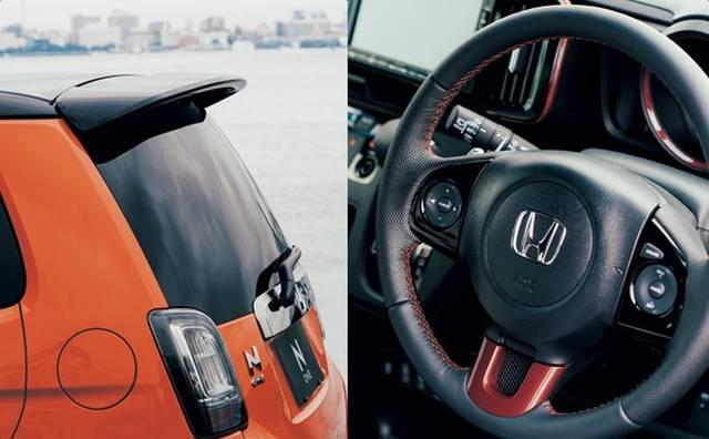 Honda | 軽自動車「N-ONE」をマイナーモデルチェンジして発売 (23633)
