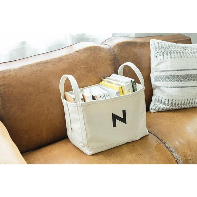 Honda公式ウェア&グッズ オンラインショップ|N for Life ボックス型トート: ファッション雑貨 (23636)