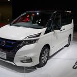 セレナe-powerの価格は296.8万円から!燃費は26.2km/L!3月1日発売!
