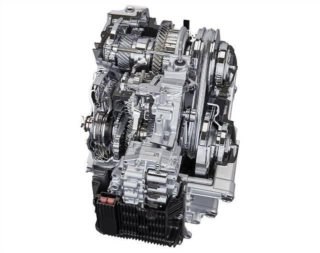 新型「無段変速機(CVT)」 -Direct Shift-CVT- | トヨタグローバルニュースルーム (24786)