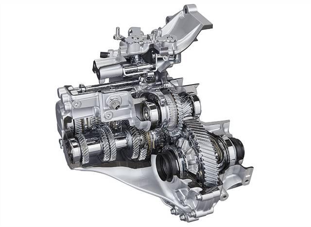 新型「6速マニュアルトランスミッション(6MT)」 | トヨタグローバルニュースルーム (24794)
