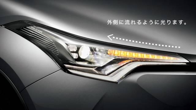 トヨタ C-HR | 安全性能 | トヨタ自動車WEBサイト (25046)