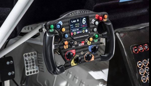 TOYOTA、ジュネーブモーターショーで「GR Supra Racing Concept」を世界初公開 | TOYOTA | トヨタグローバルニュースルーム (25242)