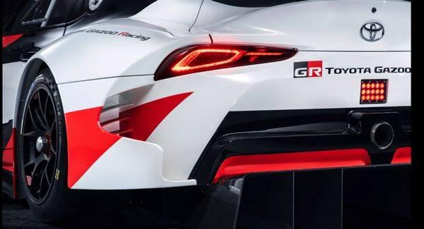 TOYOTA、ジュネーブモーターショーで「GR Supra Racing Concept」を世界初公開 | TOYOTA | トヨタグローバルニュースルーム (25245)
