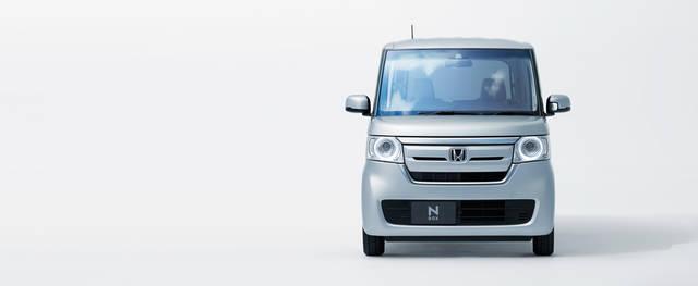 N-BOX|Honda (25277)