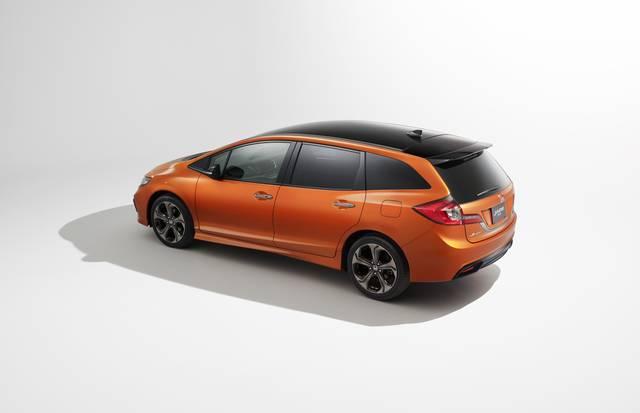Honda | 「JADE」の改良モデルをホームページで先行公開 (25488)