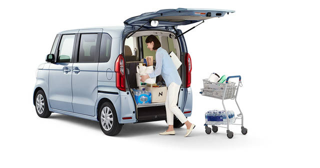 N-BOXスロープ仕様 先行情報サイト|N-BOX|Honda (25976)