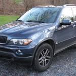 ついにフルモデルチェンジ!? 新型BMW X5をキャッチ!発売日は2019年夏?