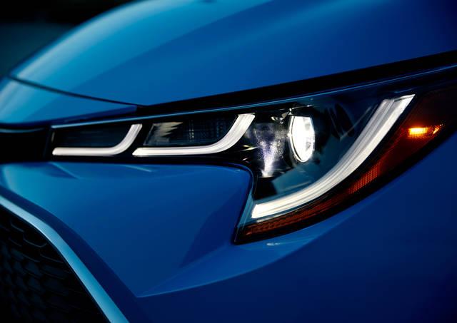 TOYOTA、ニューヨーク国際自動車ショーで新型「カローラハッチバック」を初披露 | TOYOTA | トヨタグローバルニュースルーム (26390)