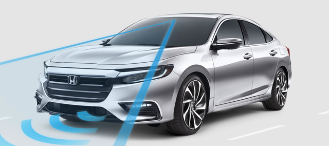 All-New 2019 Honda Insight – The Refined Hybrid Car | Honda (26680)