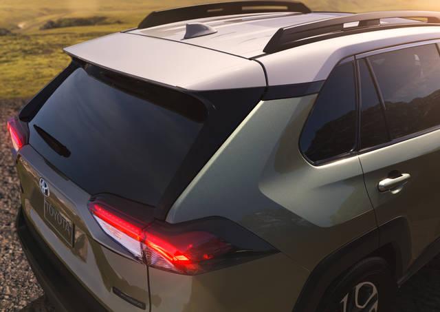 TOYOTA、ニューヨーク国際自動車ショーで新型RAV4を世界初披露 | TOYOTA | トヨタグローバルニュースルーム (26749)
