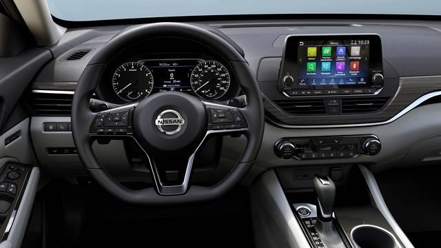 新型「アルティマ」をNYモーターショーにて世界初公開 - 日産自動車ニュースルーム (26923)
