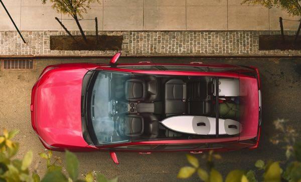 TOYOTA、ニューヨーク国際自動車ショーで新型RAV4を世界初披露 | TOYOTA | トヨタグローバルニュースルーム (27027)
