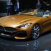 新型BMW Z4が近々登場!?フルモデルチェンジで日本でも復活か?発売日は?