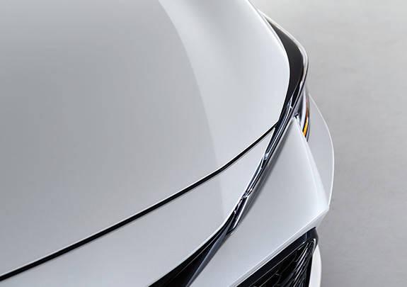 トヨタ 新型カローラ | All-New COROLLA Hatchback Debut! | トヨタ自動車WEBサイト (29719)