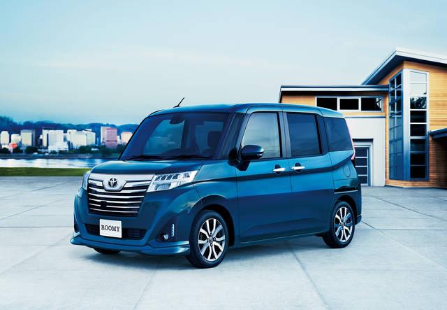 カスタムG-T  (レーザーブルークリスタルシャイン)  〈オプション装着車〉 | トヨタグローバルニュースルーム (30268)