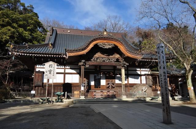 深大寺 - Wikipedia (30310)