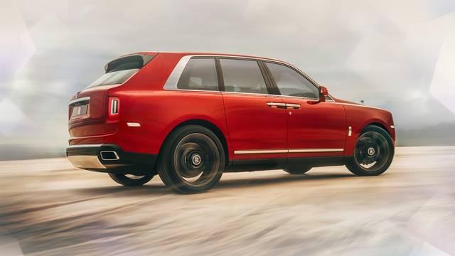 Cullinan – Rolls-Royce (30437)