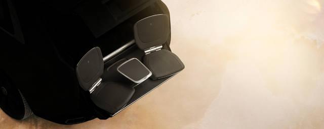 ロールス・ロイス カリナン、最高のシートを提供 | Rolls-Royce Motor Cars Yokohama (30442)