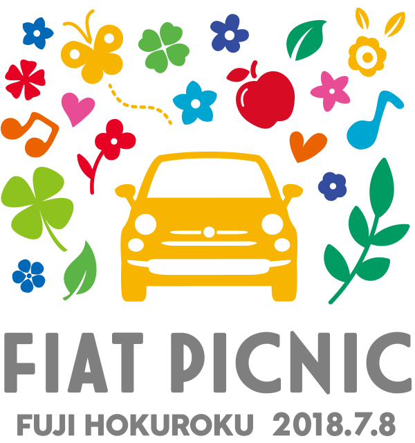 FIAT PICNIC2018|FIAT(フィアット) (30609)
