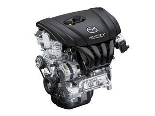 【MAZDA】「マツダ CX-3」にガソリンエンジン車を追加|ニュースリリース (30650)