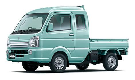 スーパーキャリイ X カラー・価格 | スズキ (30675)