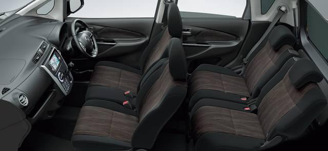 日産:デイズ [ DAYZ ] 軽自動車 | 外観・内装 (30891)