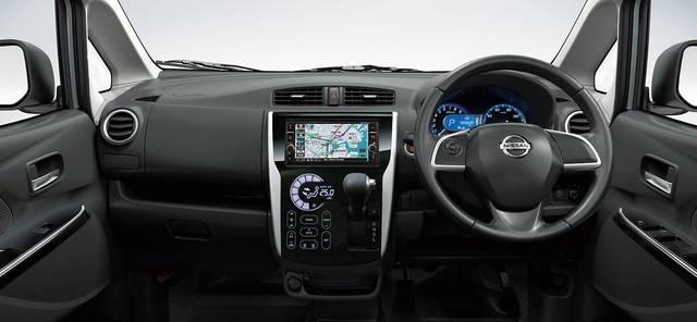 日産:デイズ [ DAYZ ] 軽自動車 | 外観・内装 (30893)