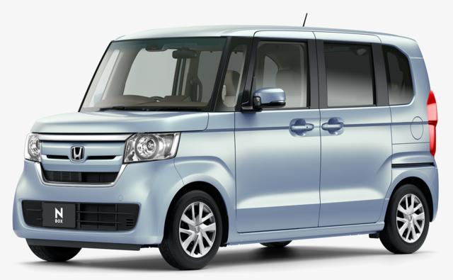 N-BOX|Honda (31040)