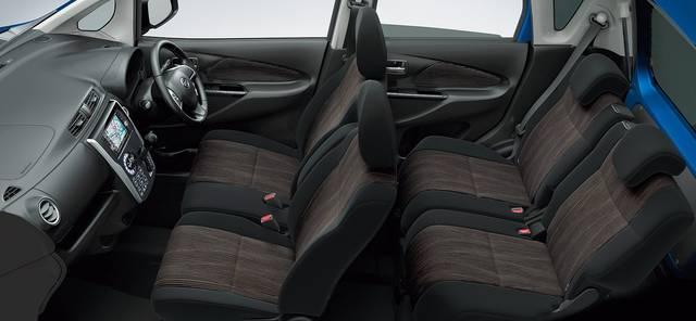 日産:デイズ [ DAYZ ] 軽自動車 | 外観・内装 (31183)