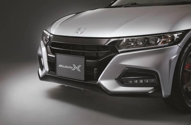 Honda | 「S660 Modulo X」を発売 (31513)