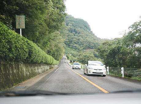 屋島ドライブウェイ | 名所・施設 | 屋島ナビ (31863)