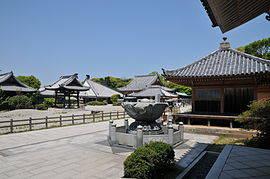 屋島寺 - Wikipedia (31871)