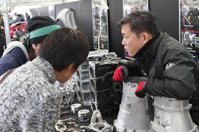 【MAZDA】マツダ、ブランド体験イベント「Be a driver. Experience at FUJI SPEEDWAY」を9月23日に開催|ニュースリリース (31994)