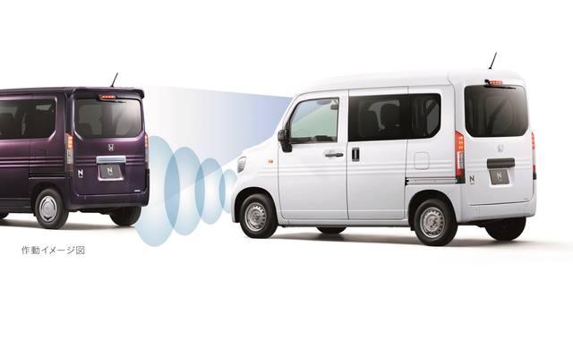 N-VAN|Honda (32218)