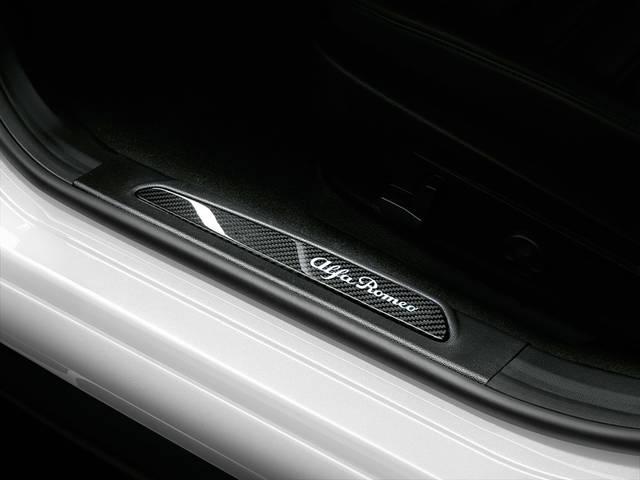 「Alfa Romeo Giulia(アルファロメオ・ジュリア)」の限定車<br />「Quadrifoglio Argento(クアドリフォリオ・アルジェント)」を発売  | FCAジャパン株式会社 (32298)