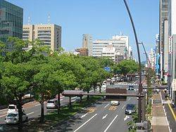 中央通り (高松市) - Wikipedia (32368)