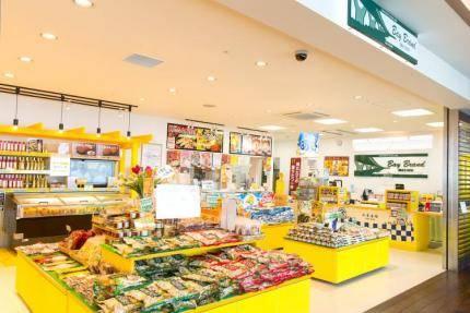 食べる・買う・遊ぶ | 海ほたる~東京湾に浮かぶパーキングエリア (33636)