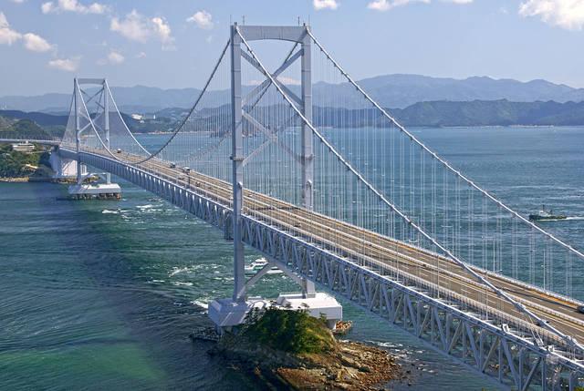大鳴門橋 - Wikipedia (34392)