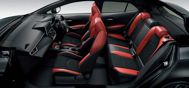 TOYOTA、新型車カローラ スポーツを発売 | TOYOTA | トヨタグローバルニュースルーム (34557)