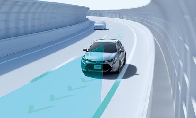 TOYOTA、新型車カローラ スポーツを発売 | TOYOTA | トヨタグローバルニュースルーム (34563)