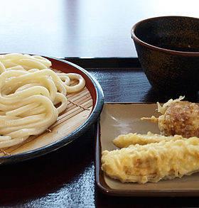 うどん - Wikipedia (34587)